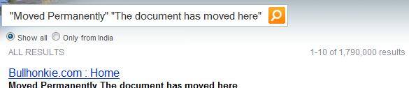 bing-redirect-issues