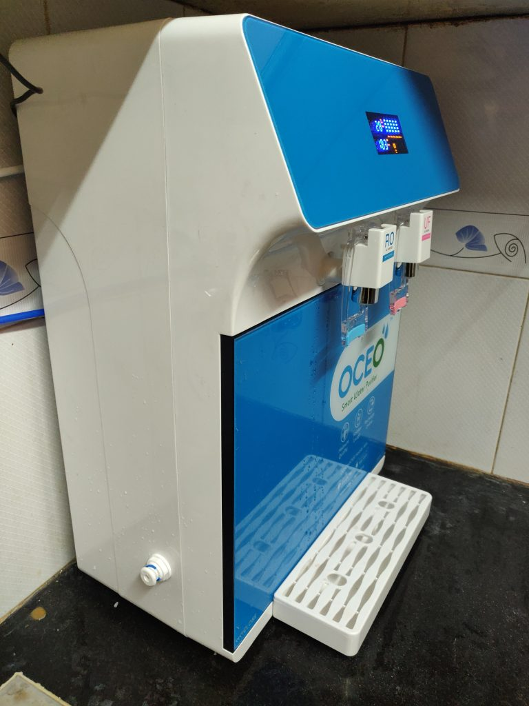 oceo purifier
